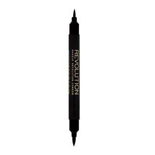 Makeup Revolution Double Flick Thick & Thin Eyeliner