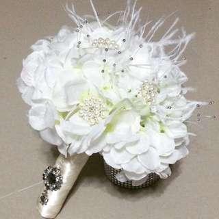 Bridal/Wedding Bouquet For Rental
