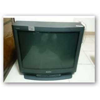 日本SONY黑色32吋耐用電視