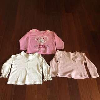 合售3件_兒童衣(3,65,80)