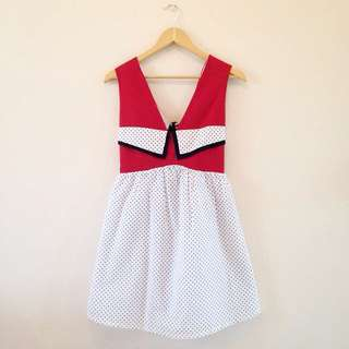 NWT Tofu dress