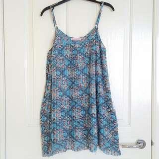 SUPRÈ Loose Dress