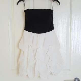 TEMT Formal Dress