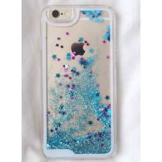 Iphone 6/6s Glitter Case