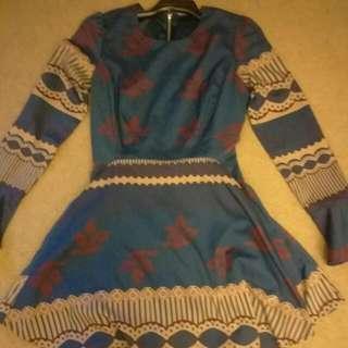 NEW boohoo.com Dress Size Small / 8-10