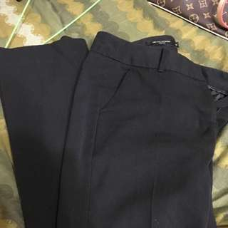 G2000西裝褲32