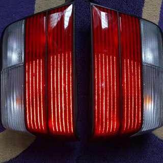 BMW E36 4D Tail Lamp