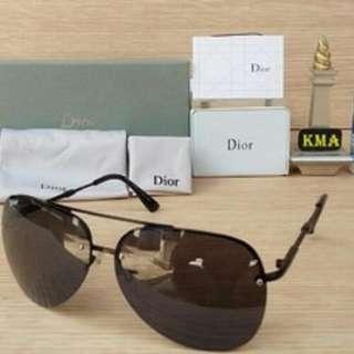 Kacamata Dior -black list black-