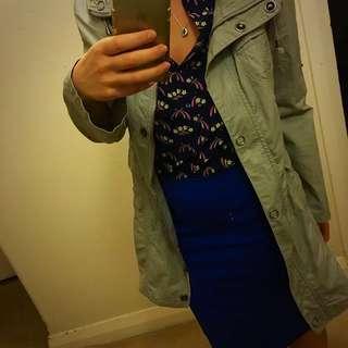 Portmans  Jacket. Size 8