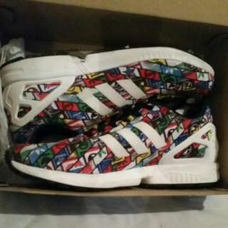 Flux Limited Edition Size 11