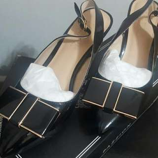 New Pazzion Shoes