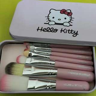Hello Kitty刷具組(保留)