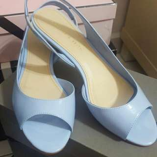 Brand New Charles N Keith Shoes
