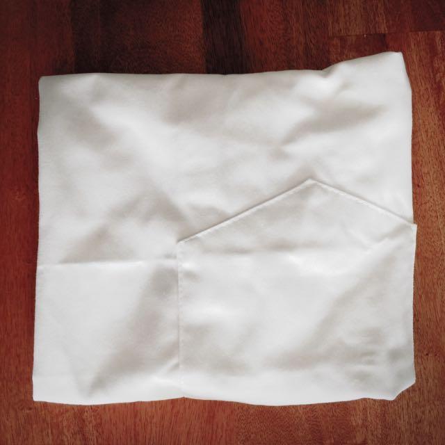 中餐丙級證照-考試用圍裙與衛生帽
