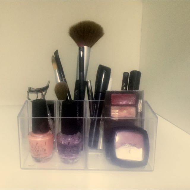 Accessory / Makeup Organizer