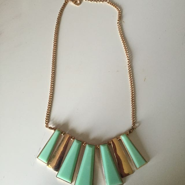 Colette Hayman Necklace