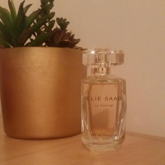Elie Saab EDT 50ml Fragrance