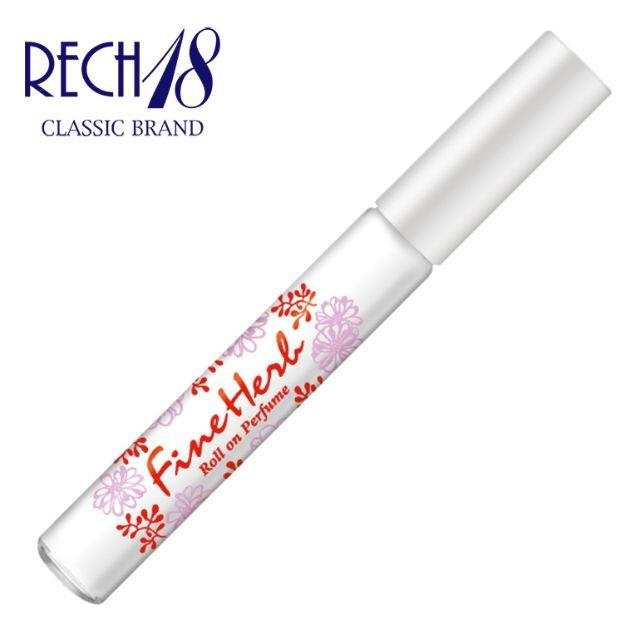 法國百年品牌Rech18經典香氛維多利亞滾珠香水露-12ML(紫羅蘭)售價380 特價342