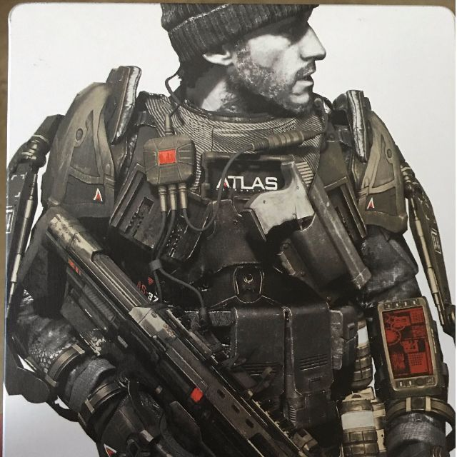 WTS: Call of Duty Advanced Warfare for PS4