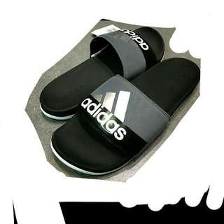 徵求!!adidas 拖鞋