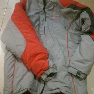 BN universal Traveller Winter Jacket