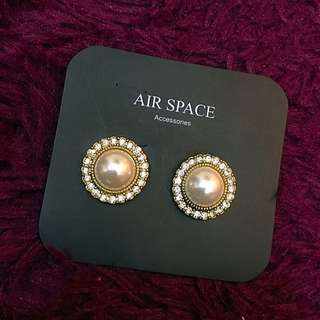 Air Space 耳環