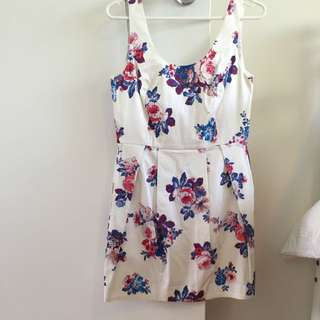 ASOS SHORT PETITE DRESS