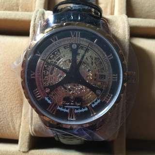Hugo Von Eyck Watch
