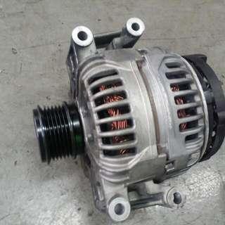 Alternator & Starter Repair