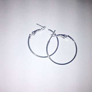 簡約元素少女必備的耳環💕