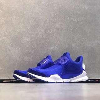 Sock Dart SE 藍色US8