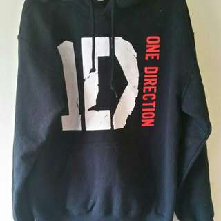 One Direction Concert Hoodie