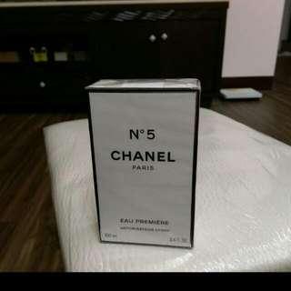 Chanel N°5 全新