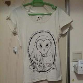 Cotton On T-shirt XS碼