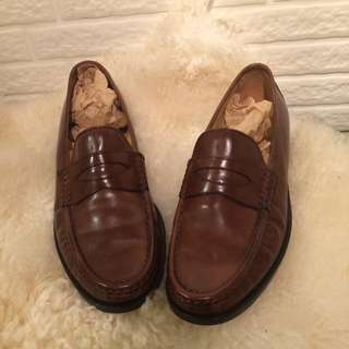 Bruno Magli百年品牌超質感紳士皮鞋