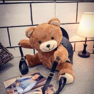 熊熊後背包