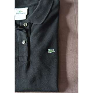 LACOSTE Slim Fit Shirt for Woman