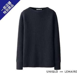 🚚 Uniqlo And Lemaire 毛衣