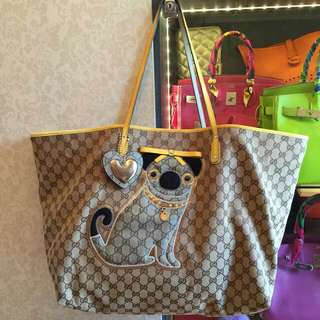 Sale!! Limited Edition Gucci Tote Bag!!!