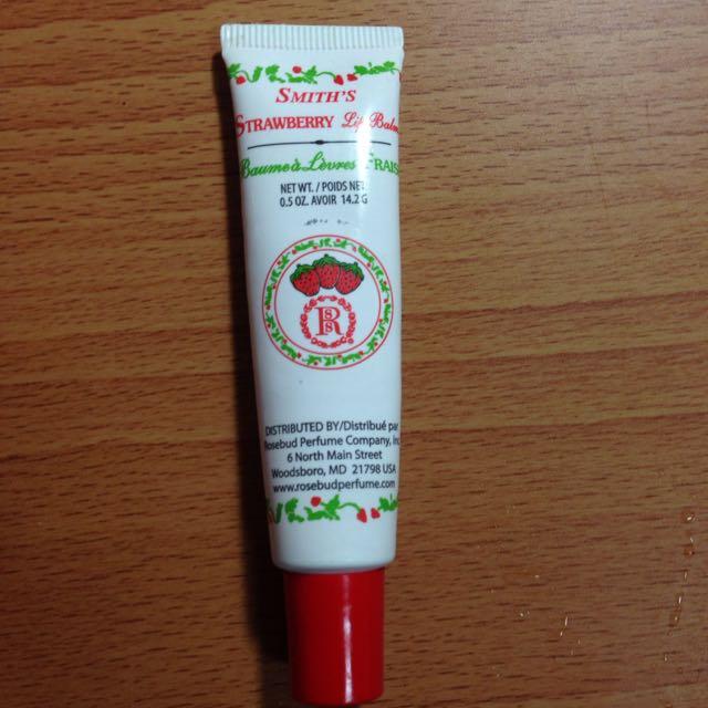 護唇膏(9成新)