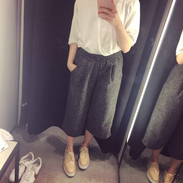 寬褲 超值感厚的