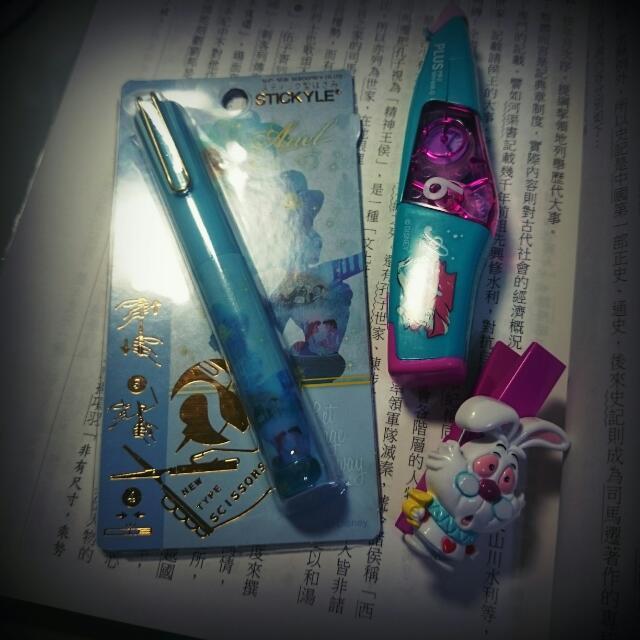 <售>迪士尼 小美人魚 剪刀