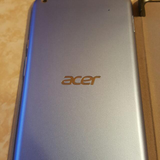 Acer Iconia Talk S!! Sim Slot Broken!!