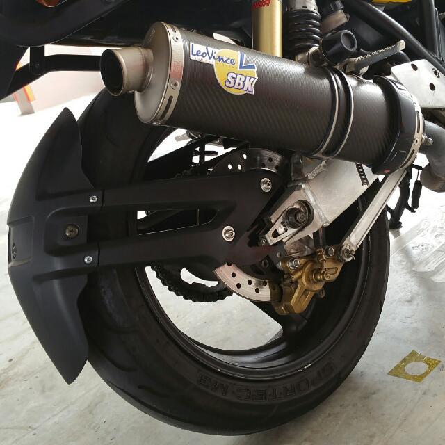 Splash Guard Car >> Brand New Motorcycle Custom Rear Mud Flap Splash Guard, Car Accessories on Carousell