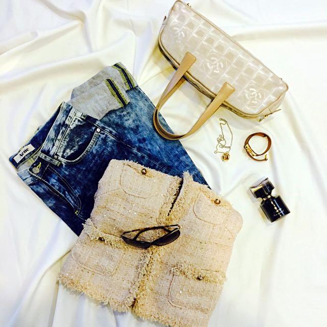 Classic Chanel 經典款香奈兒