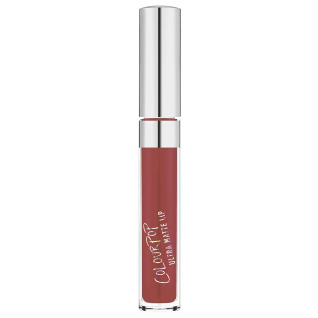Colourpop Ultra Matte Lip Cream