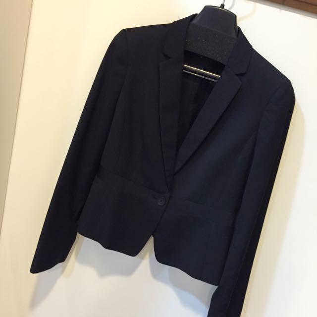 G2000 腰身版型西裝外套