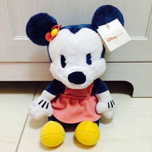 HK Disney Store 寶寶版米妮