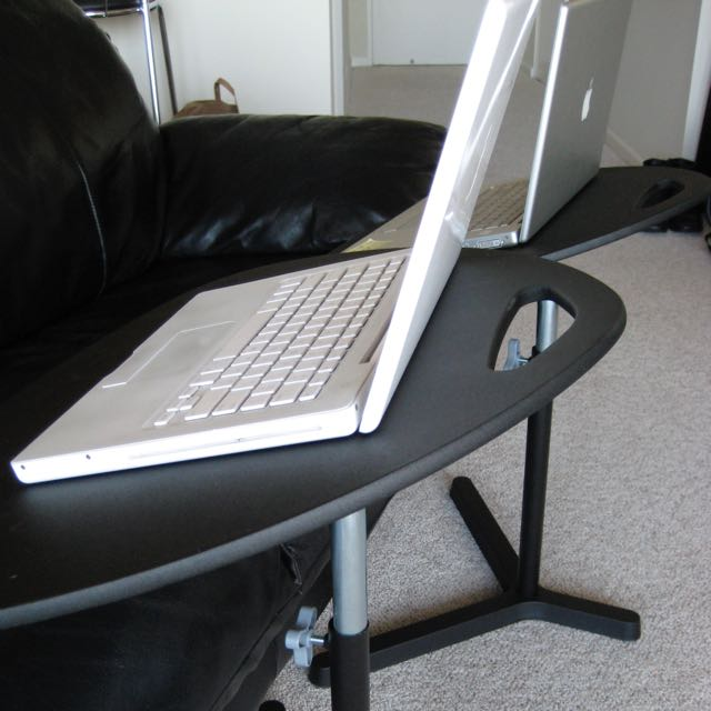 Ikea Dave Laptop Table Furniture On