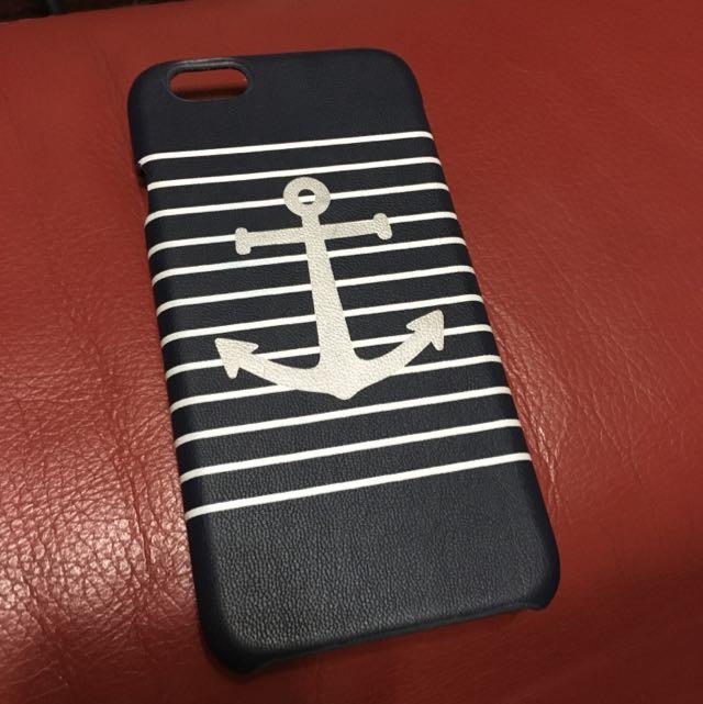 免運✨J.crew iPhone 6s手機殼